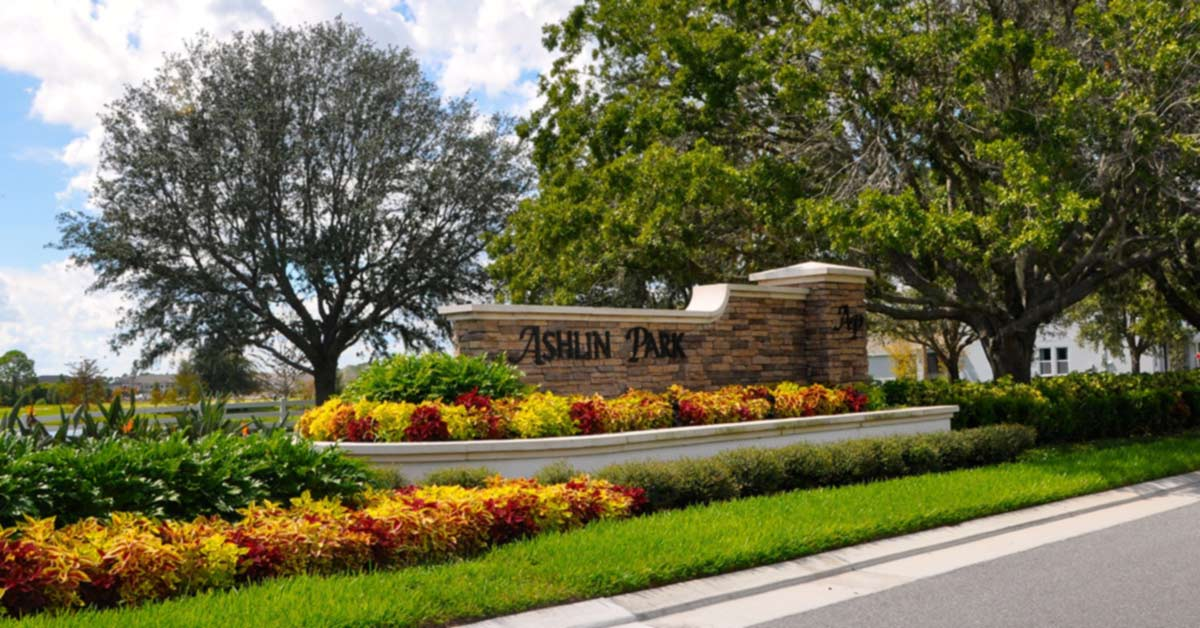 homes for sale ashlin park windermere fl