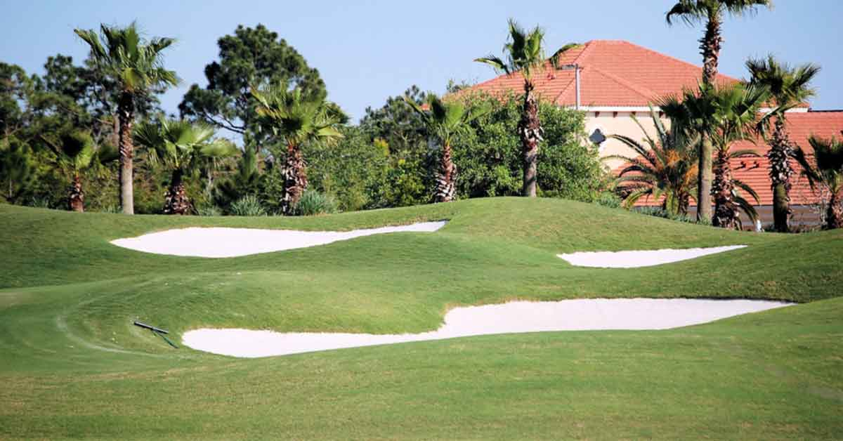 7 of the Best Orlando Golf Courses