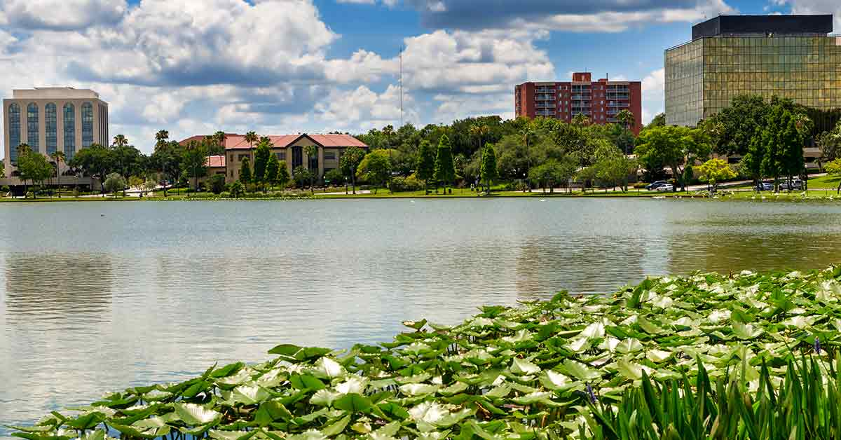 Take a Family Day Trip to Lakeland, FL