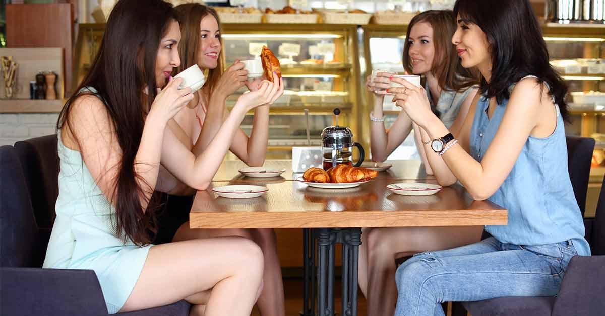 10 Great Tea Rooms in the Orlando Area
