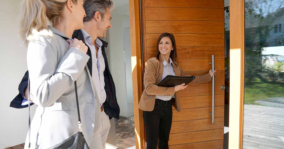Sales Appeal: Your Home Showing Checklist