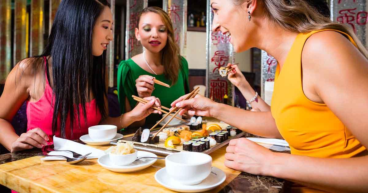 10 of the Best Sushi Restaurants in Orlando