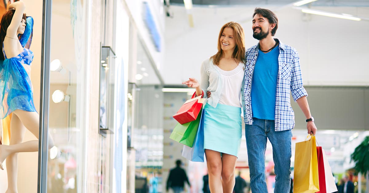 7 Great Indoor and Outdoor Malls in Orlando